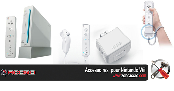 accessoires-console-nintendo-wii
