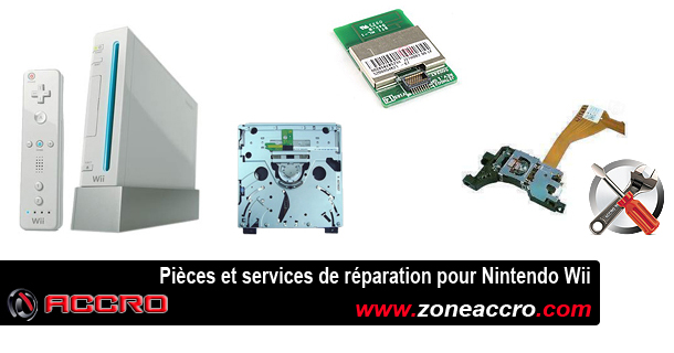 pieces-reparation-console-nintendo-wii