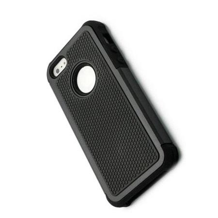 iPhone 4/4s Hybrid TripleDef Case