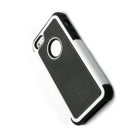 iPhone 5/5s Hybrid TripleDef Case
