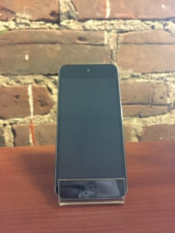 iPod Touch 5 - Noir - 32 Gb