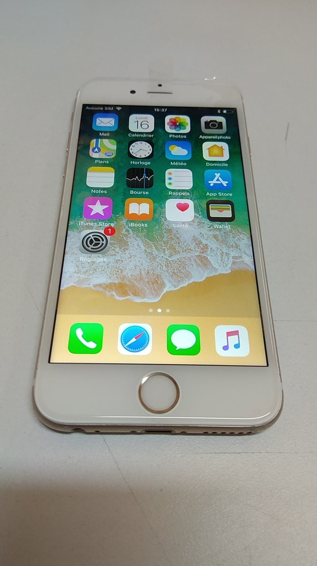iPhone 6S - Deverrouillé - 32 gb