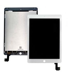 ÉCRAN - LCD + VITRE TACTILE | iPad Air 2 (BLANC)