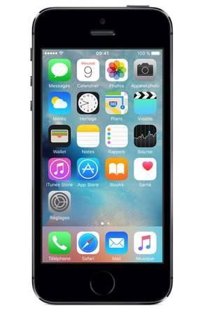 iPhone 5s - Déverrouillé / Unlock - 16 Gb