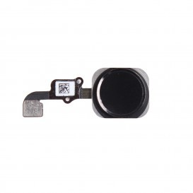 Bouton home | iPhone 6/6+ (NOIR)