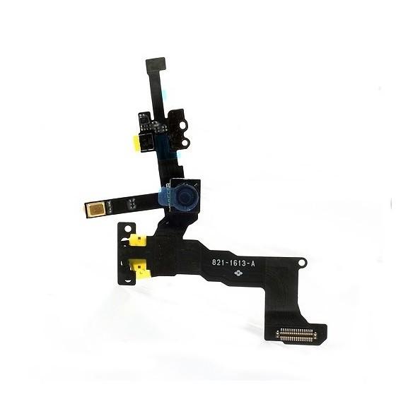 Nappe Capteur de Proximité, Caméra Avant, Micro d'ambiance Pour iPhone 5c