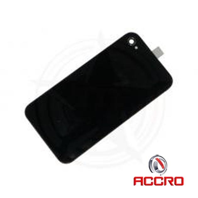 vitre arriere iphone 4s noir