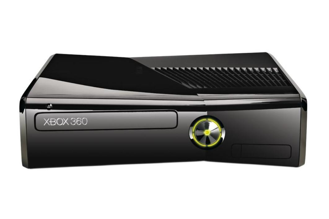 [ECHANGE] Microsoft XBOX 360 Slim- RROD