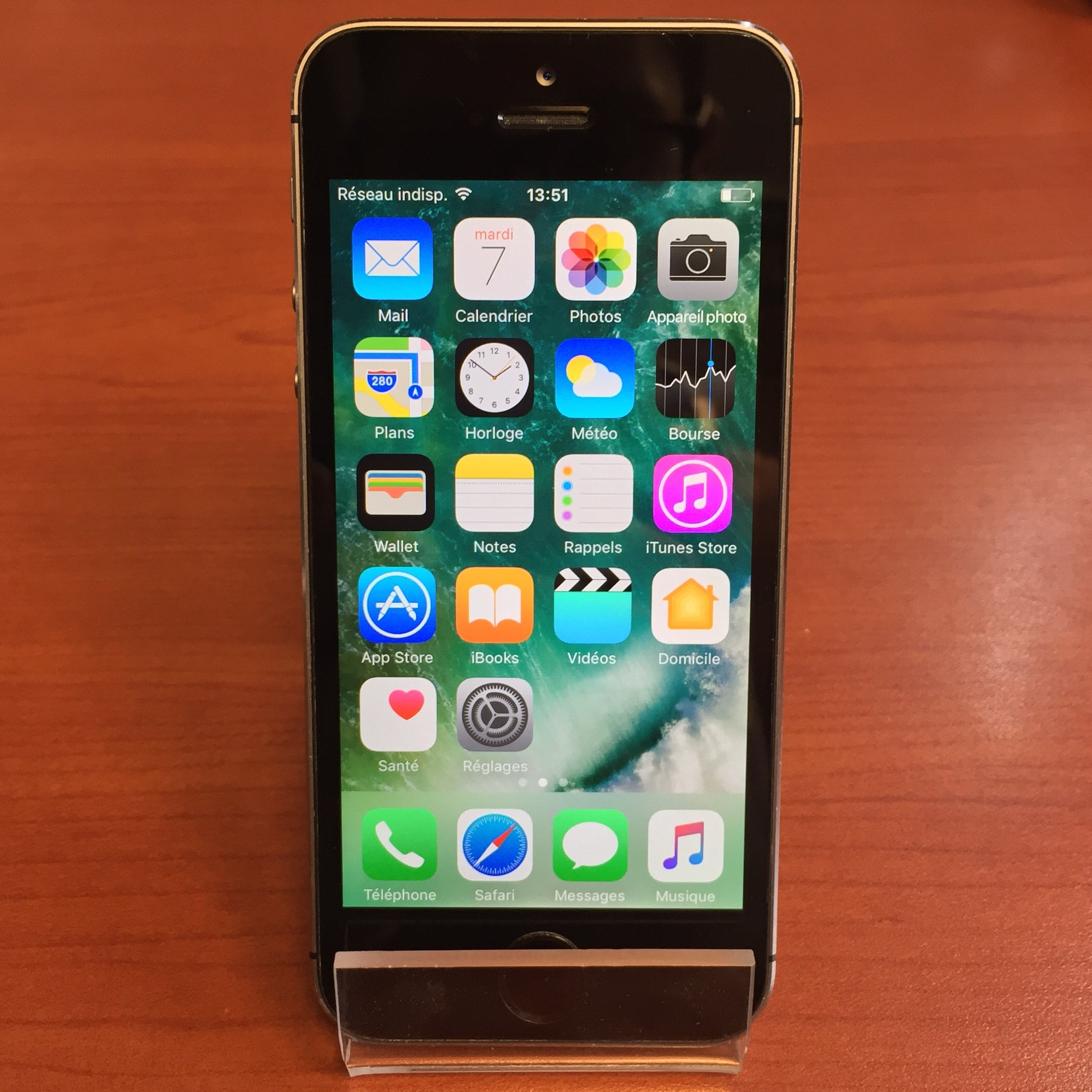 iPhone 5S - FIDO - 16GB