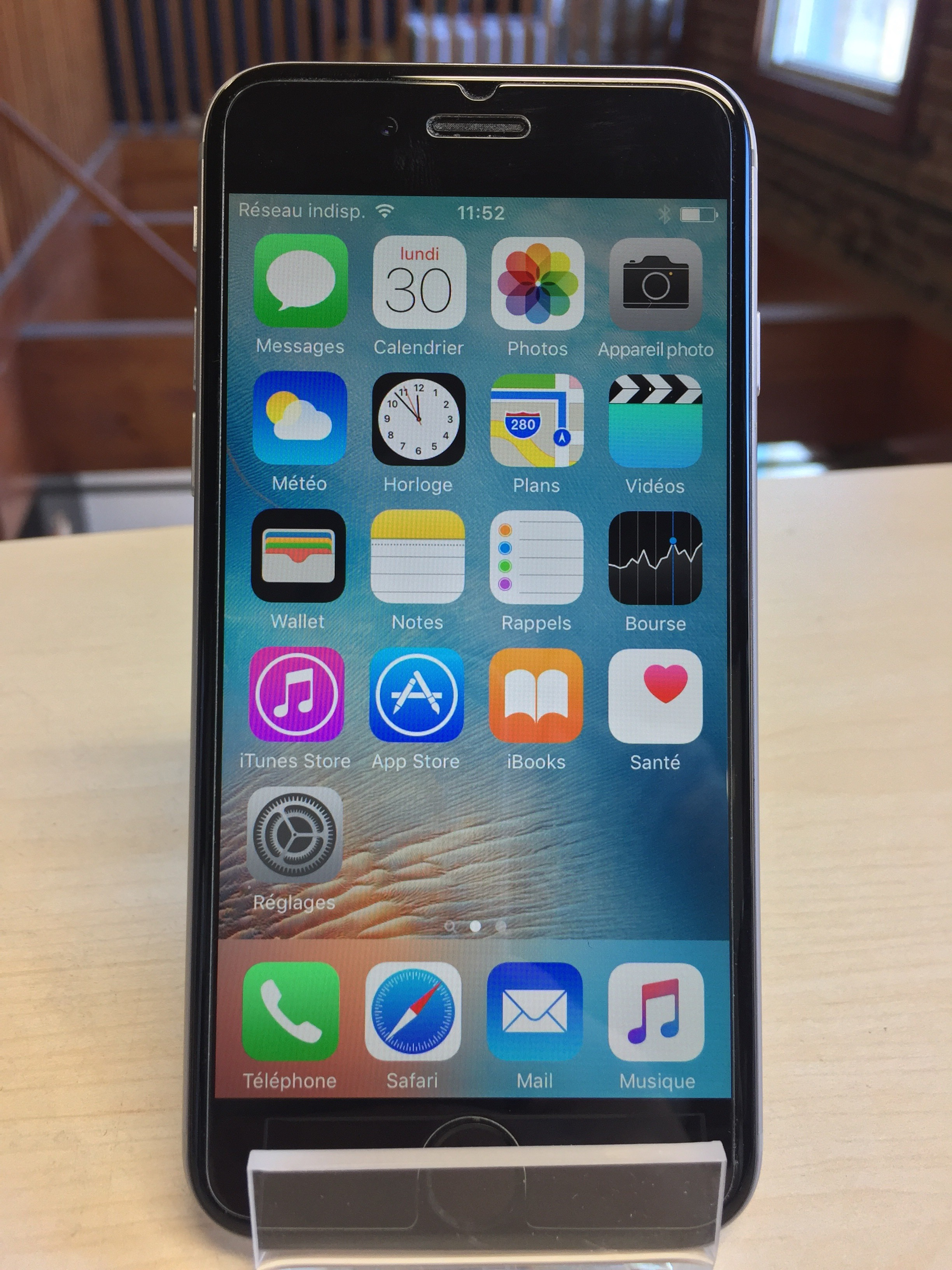 iPhone 6 - TELUS - 64 gb