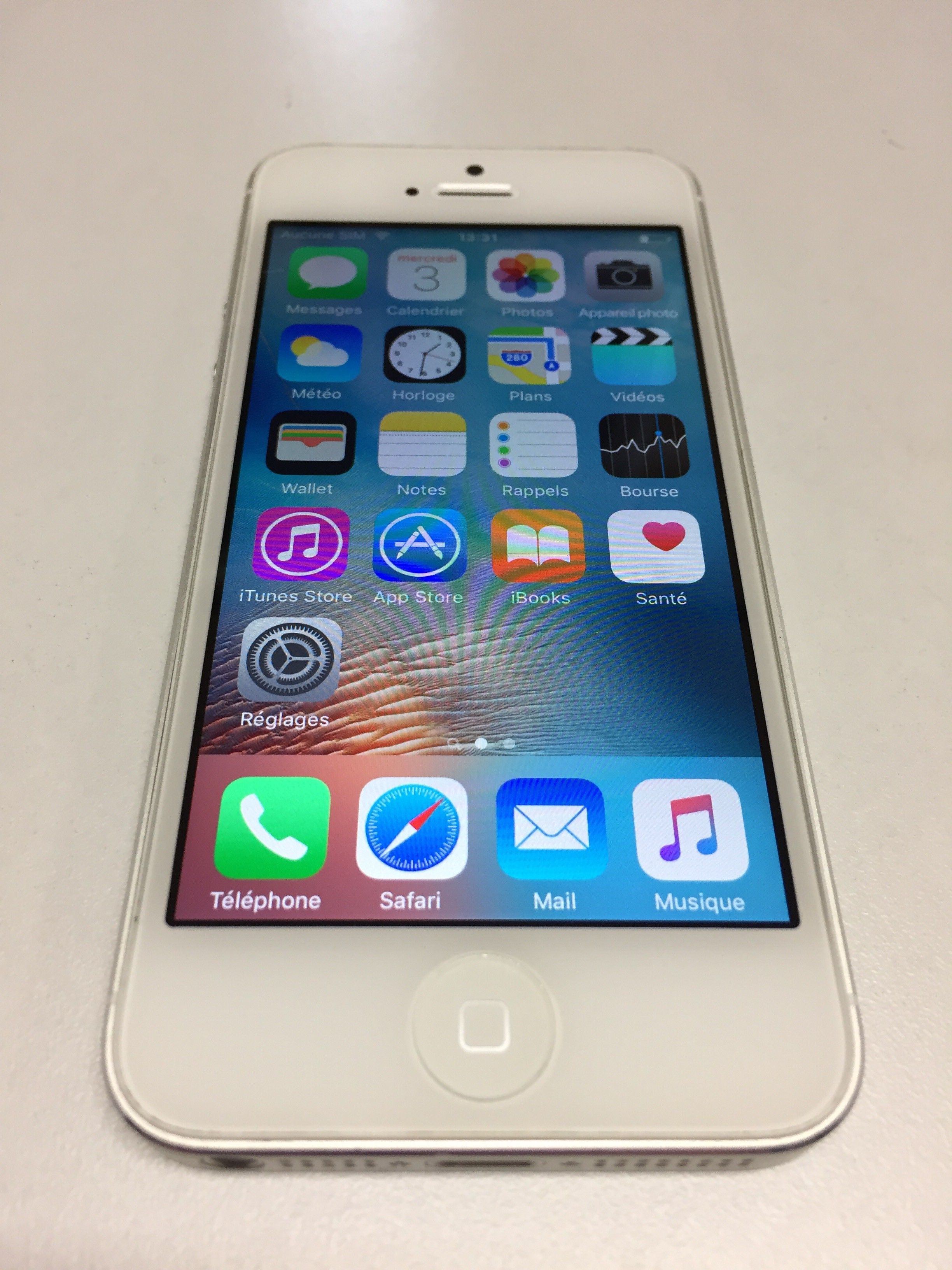 iPhone 5 - Unlock - 32 gb