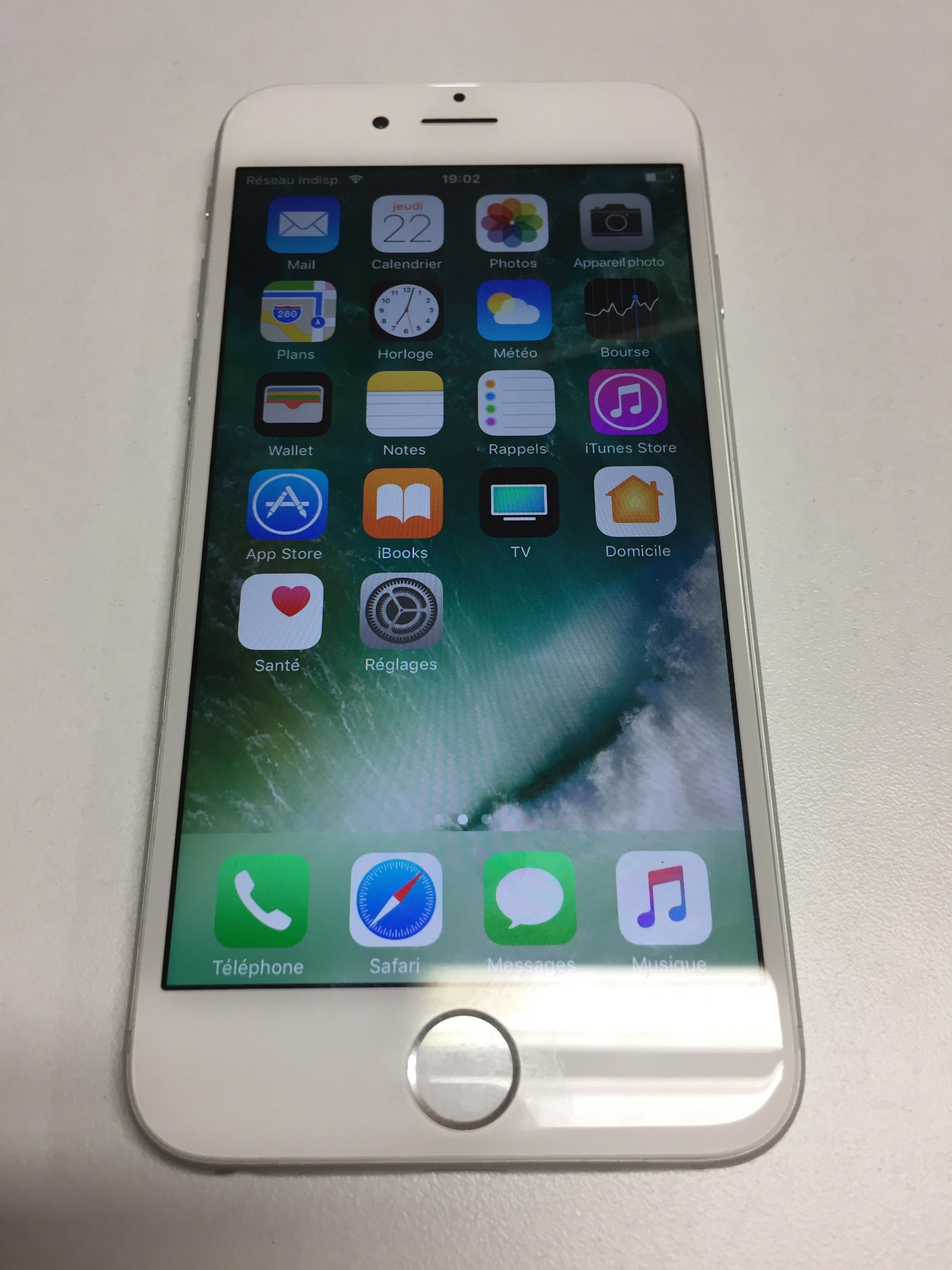 iPhone 6 - Fido - 64 gb