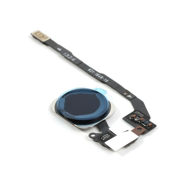 Bouton Home flex câble Noir pour iPhone 5S