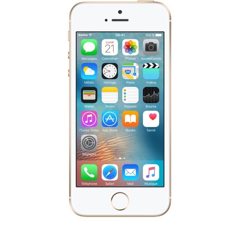 iPhone SE - 16 Gb - Déverrouillé