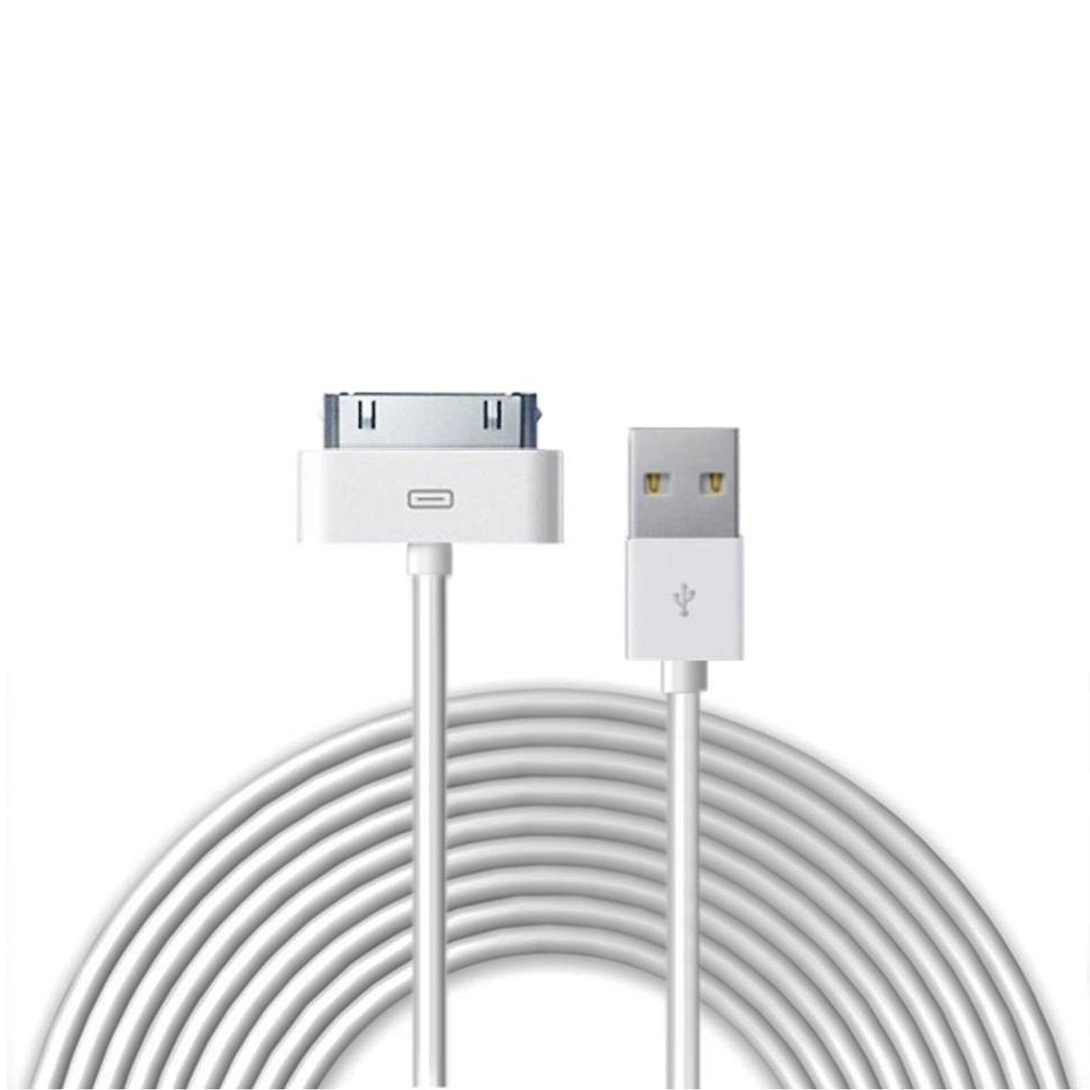 Cable USB pour iPhone, iPod Touch et iPad - 3M