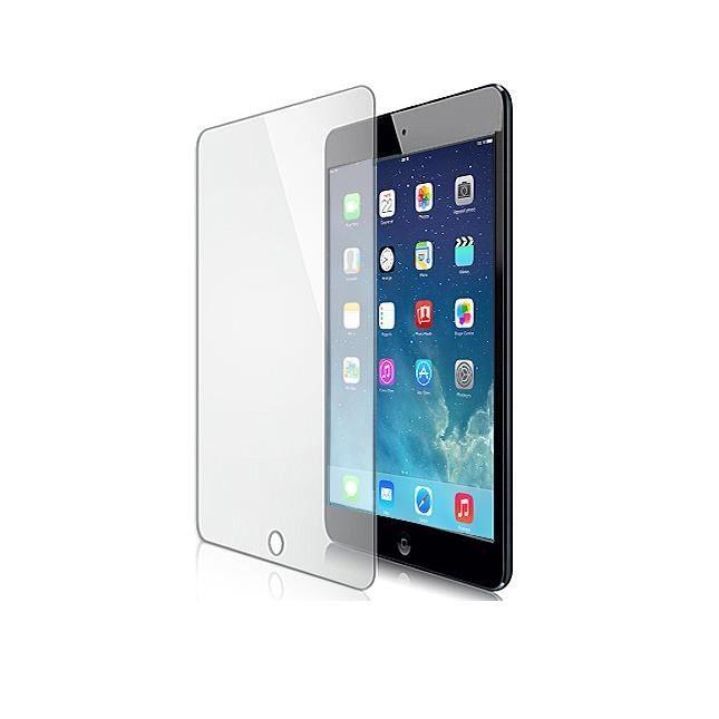 Protecteur d'écran en verre tempéré pour iPad Air / Air 2