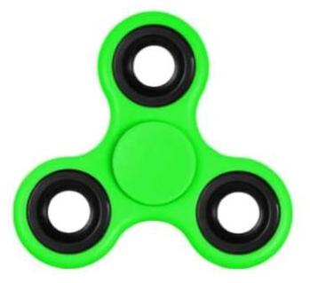 spinner vert