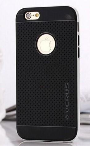 Étui de protection pour iPhone 6 - blanc - versus