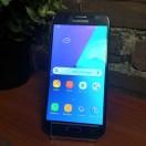 Samsung J3 Prime - Noir -Déverrouillé - 16 gb
