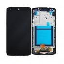 ÉCRAN - LCD + VITRE TACTILE | LG Nexus 5 (NOIR)