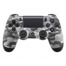 Manette contrôleur PlayStation 4, militaire blanche , dual shock , remise à neuf