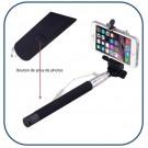 Selfie Stick Telescopic Monopod